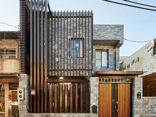 /2 世家新室內裝修公司 Classic style houses
