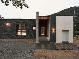Design Anche Casas modernas: Ideas, imágenes y decoración