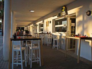 Cocinahogar Estudio Modern bars & clubs