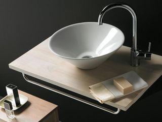 Aprifer Bagno minimalista