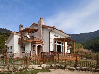 (주)에이도스건축사사무소 خانه ها