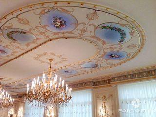 Dal bozzetto a matita , alla realizzazione artistica.. gb ✎ Baldantoni Group Pareti & PavimentiDecorazioni per pareti