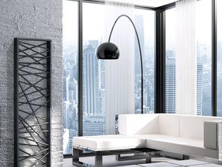 SCIROCCO H Ev İçiAksesuarlar & Dekorasyon Demir/Çelik Siyah