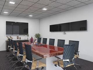 3D Interior Renderings JMSD Consultant - 3D Architectural Visualization Studio Study/officeAccessories & decoration