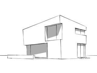 EFH Golden Nugget Fichtner Gruber Architekten