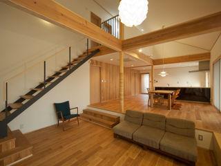 アトリエ・アースワーク Living room