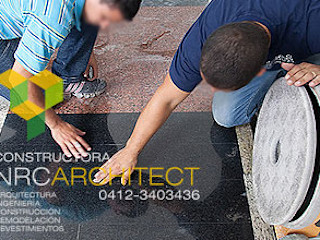 Suministros e Instalación de Revestimientos Constructora NRC ARCHITECT C.A.