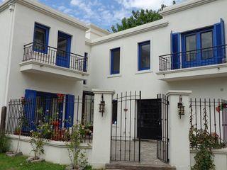 Casa en San Isidro Rocha & Figueroa Bunge arquitectos Casas clásicas