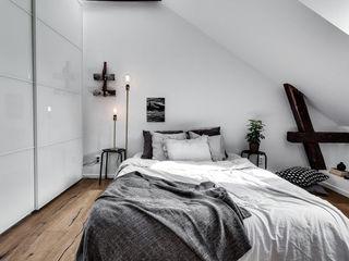 Design for Love Habitaciones de estilo escandinavo