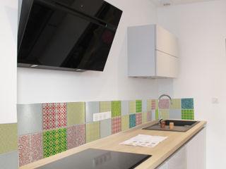 Agence ADI-HOME KitchenSinks & taps