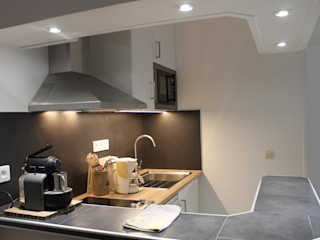 Agence ADI-HOME KitchenBench tops