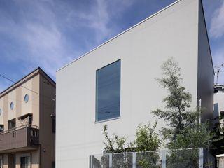 藤原・室 建築設計事務所 Moderne Häuser