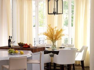 Classic Elegance Douglas Design Studio Kitchen White