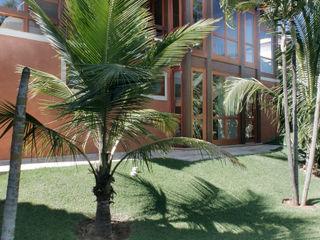 Eustáquio Leite Arquitetura Rustic style house