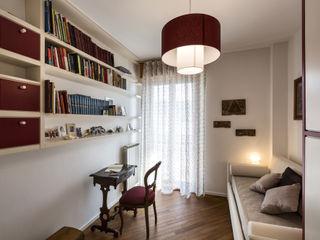 Ristrutturazione Appartamento Trieste Elia Falaschi Fotografo Studio in stile classico