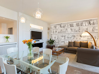 Fabio Carria Living roomAccessories & decoration White