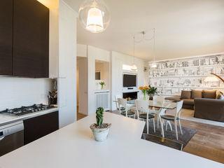 Fabio Carria Living roomSofas & armchairs White