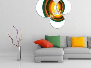 Canvas Design กำแพง