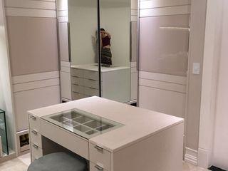 NW Arquitetura Moderne kleedkamers