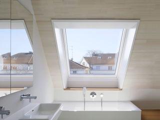 Forsberg Architekten AG Ванна кімната