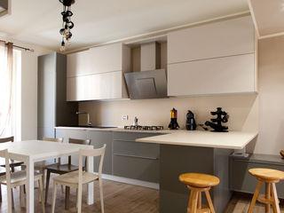 Andrea Picinelli Кухня