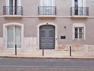 Pureza Magalhães, Arquitectura e Design de Interiores Fenster & TürTüren