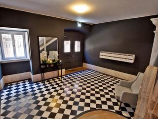 Pureza Magalhães, Arquitectura e Design de Interiores Flur, Diele & TreppenhausAccessoires und Dekoration