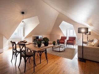 Pureza Magalhães, Arquitectura e Design de Interiores WohnzimmerAccessoires und Dekoration