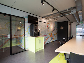 Joolsdesign Office spaces & stores
