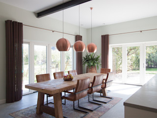 Joolsdesign Country style kitchen