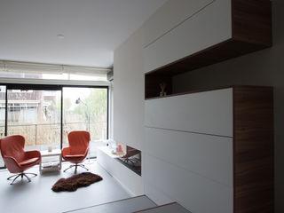 Joolsdesign Modern living room