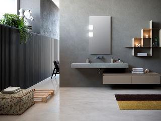 Nespoli 3d Salle de bainRangements
