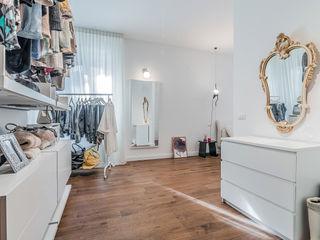 Facile Ristrutturare Modern style bedroom