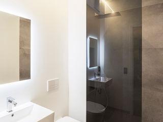Shared Living Apartments Sehw Architektur Minimalistische Hotels