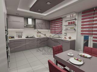 Kapars Mobilya & Dekorasyon Dapur Modern