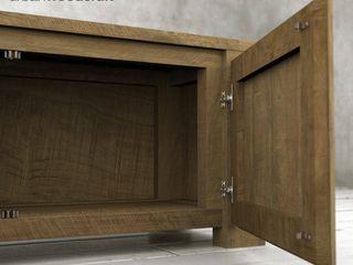 SolidART Digital Architecture WohnzimmerTV- und Mediamöbel