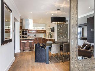 APT Renovation Ltd Modern kitchen