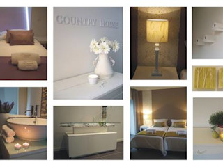 MAMAISON Atelier Interiores Готелі