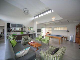 Gelding Construction Company (PTY) Ltd Living room