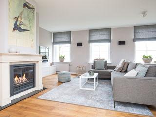 Mignon van de Bunt Interiordesign Living room