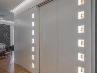 Dental studio DomECO Clinics Wood White
