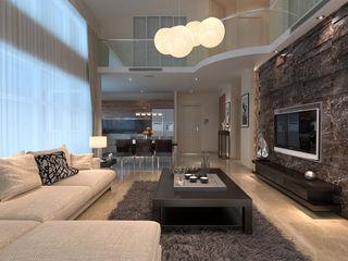 T-Render Tasarım Atölyesi Moderne Hotels