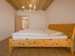 Lignum Möbelmanufaktur GmbH BedroomBeds & headboards Parket