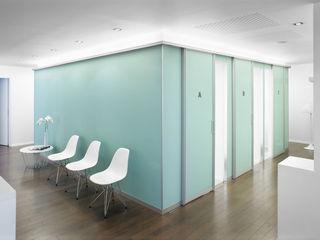 Raumplus Minimalistische Arbeitszimmer