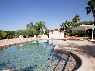 Costruzione piscine interrate i.Blue Piscine Piscina in stile in stile classico