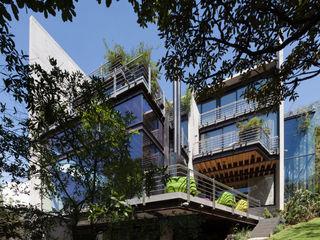 grupoarquitectura Rumah Modern