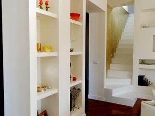 Studio di Progettazione Arch. Tiziana Franchina Couloir, entrée, escaliersAccessoires & décorations