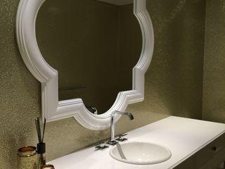 Ecologik Classic style bathroom Amber/Gold