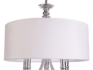 COSMO Light Sala de estarIluminação
