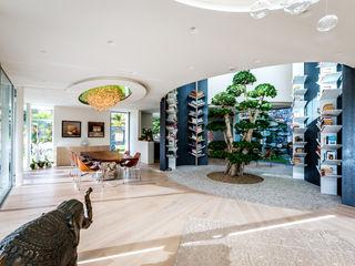 Light up your lounge! Manooi Sala da pranzoIlluminazione Variopinto